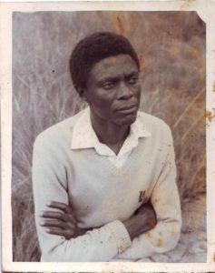 Zugabe Mugema Portraits