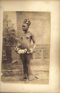 Nigeria album