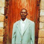 Portrait 2005 Zagabe Mugema