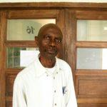 Portrait 2014 Zagabe Mugema