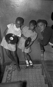 Ronald&Torrance Ngilima